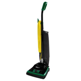 Bissell BG17 BigGreen Commercial ProTough Upright Vacuum