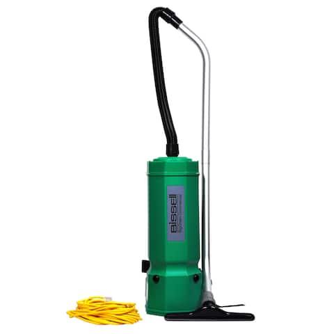 Bissell Commercial BG1001 10Qt Premier Backpack Vacuum