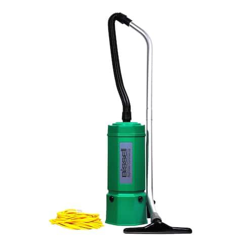 Bissell Commercial BG1006 6Qt Premier Backpack Vacuum