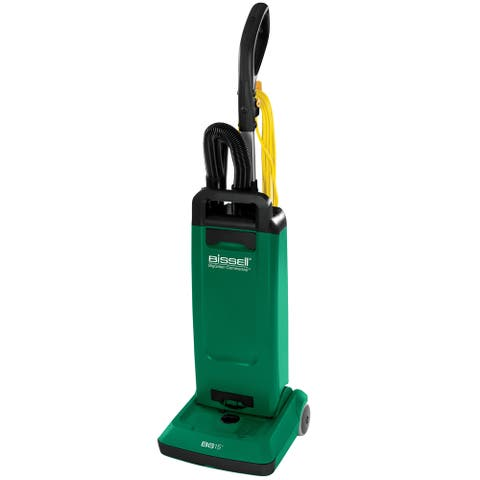 """Bissell Commercial BGUPRO12T 12 Inch """"Dual Motor"""" Upright Vacuum"""