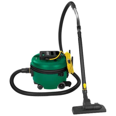 Bissell Commercial BGCOM9H Lightweight Canister Vacuum
