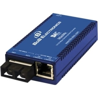 B&B MiniMc Module, TP-TX/FX-MM850-SC
