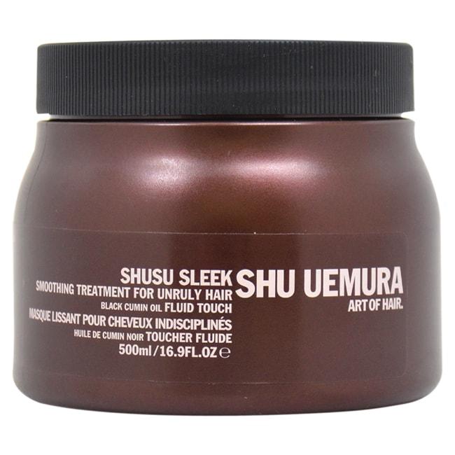 Shu Uemura Shusu Sleek 16.9-ounce Smoothing Treatment (16...