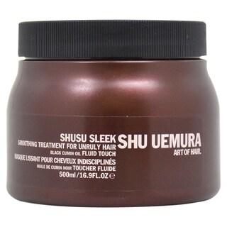 Shu Uemura Shusu Sleek 16.9-ounce Smoothing Treatment