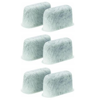 Breville BWF100 Charcoal Water Filter Cartrige Refills (Set of 6)