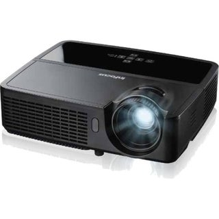 InFocus IN122a 3D Ready DLP Projector - 576p - EDTV - 4:3