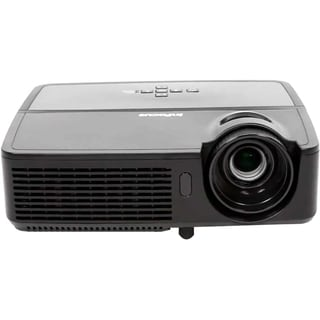 InFocus IN124a 3D Ready DLP Projector - 720p - HDTV - 4:3