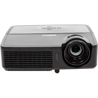 InFocus IN2126a 3D Ready DLP Projector - 720p - HDTV - 16:10