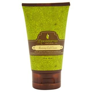 Macadamia Natural Oil 2-ounce Reviving Curl Cream