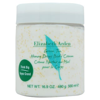 Elizabeth Arden Green Tea Women's 16.9-ounce Honey Drops Body Cream