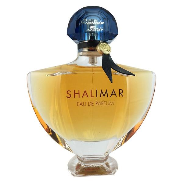 Ounce Parfum Eau Shalimar 3 De Spraytester Guerlain Women's dCBrWxoe