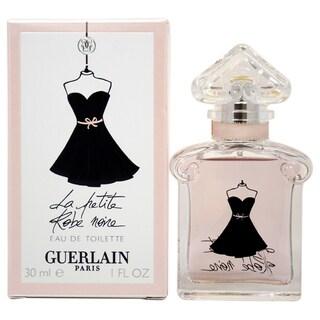 Guerlain La Petite Robe Noire Women's 1-ounce Eau de Toilette Spray