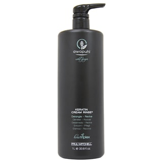 Paul Mitchell Awapuhi Wild Ginger Keratin 33.8-ounce Cream Rinse
