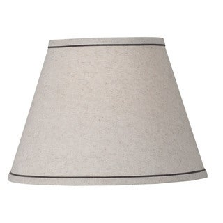 Design Match 15-inch Cream Shade