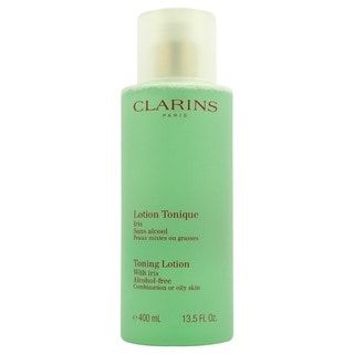 Clarins 13.5-ounce Toning Lotion with Chamomile for Normal or Dry Skin