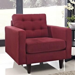 Empress Upholstered Armchair