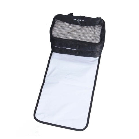 Obersee Extra Large Diaper Changing Station Bag for Travel/ Twins