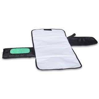 Obersee Voila Compact Changing Kit in Black