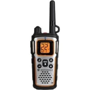 Motorola Talkabout MU354R Two-way Radio