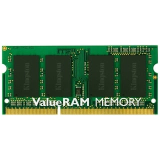 Kingston 2GB Module - DDR3 1600MHz