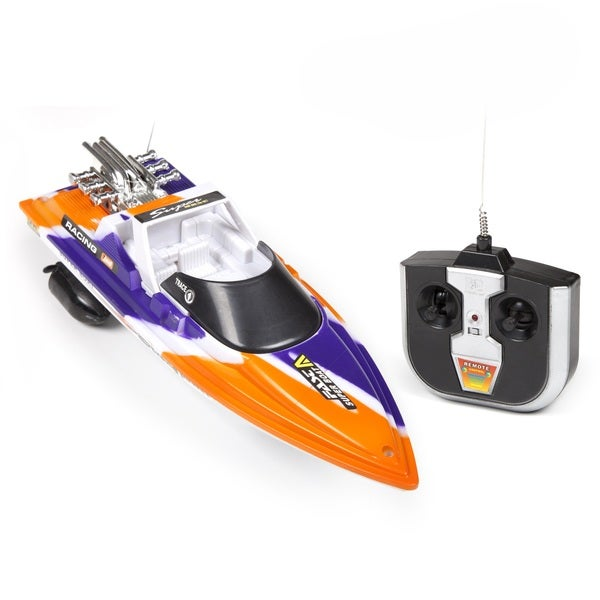 Super Power Saber X RTR Electric RC Boat