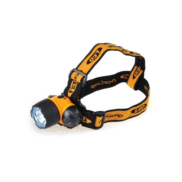 AceCamp 1-watt LED Headlamp