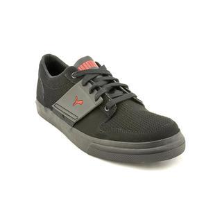 Puma Men's 'El Ace 2' Leather Athletic Shoe