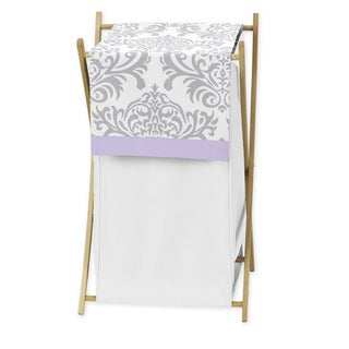 Sweet Jojo Designs Elizabeth Hamper