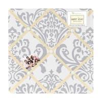 Sweet Jojo Designs Avery Photo Bulletin Board