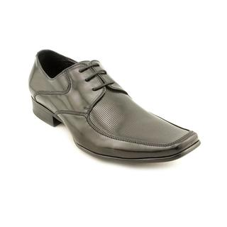 Kenneth Cole Reaction Men's 'Star Quality' Leather Dress Shoes (Size 10.5 )