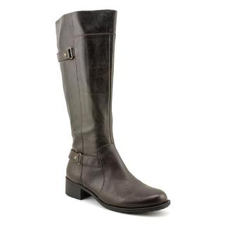 Easy Spirit Women's 'Labarca' Leather Boots