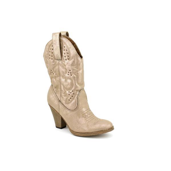 80daac1c20d Shop Mia Girl Women's 'Larue' Man-Made Boots - Free Shipping Today ...