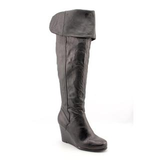 Chinese Laundry Women's 'Veracruz' Leather Boots