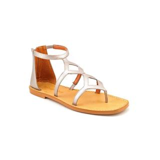Luxury Rebel Women's 'Kendall' Synthetic Sandals