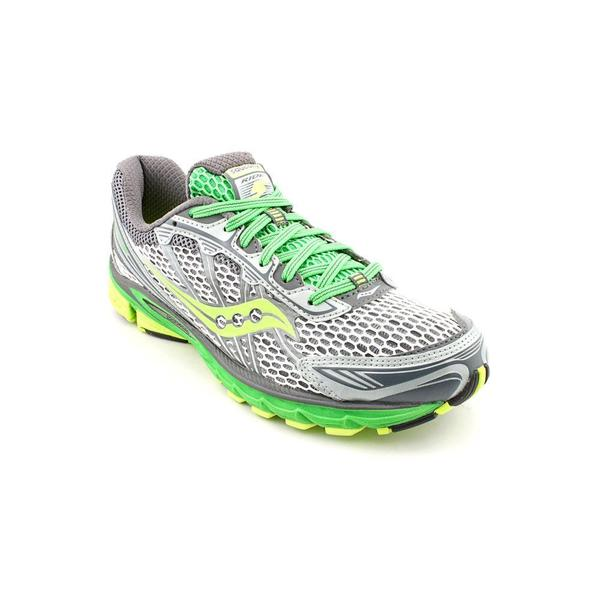 Saucony Women's 'Progrid Ride 5' Synthetic Athletic Shoe