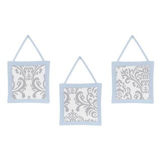 Sweet Jojo Designs Avery Wall Hangings