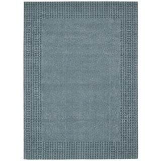 kathy ireland Cottage Grove Ocean Area Rug by Nourison (3'9 x 5'9)