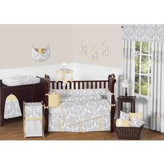 Sweet Jojo Designs Avery 9-piece Crib Bedding Set