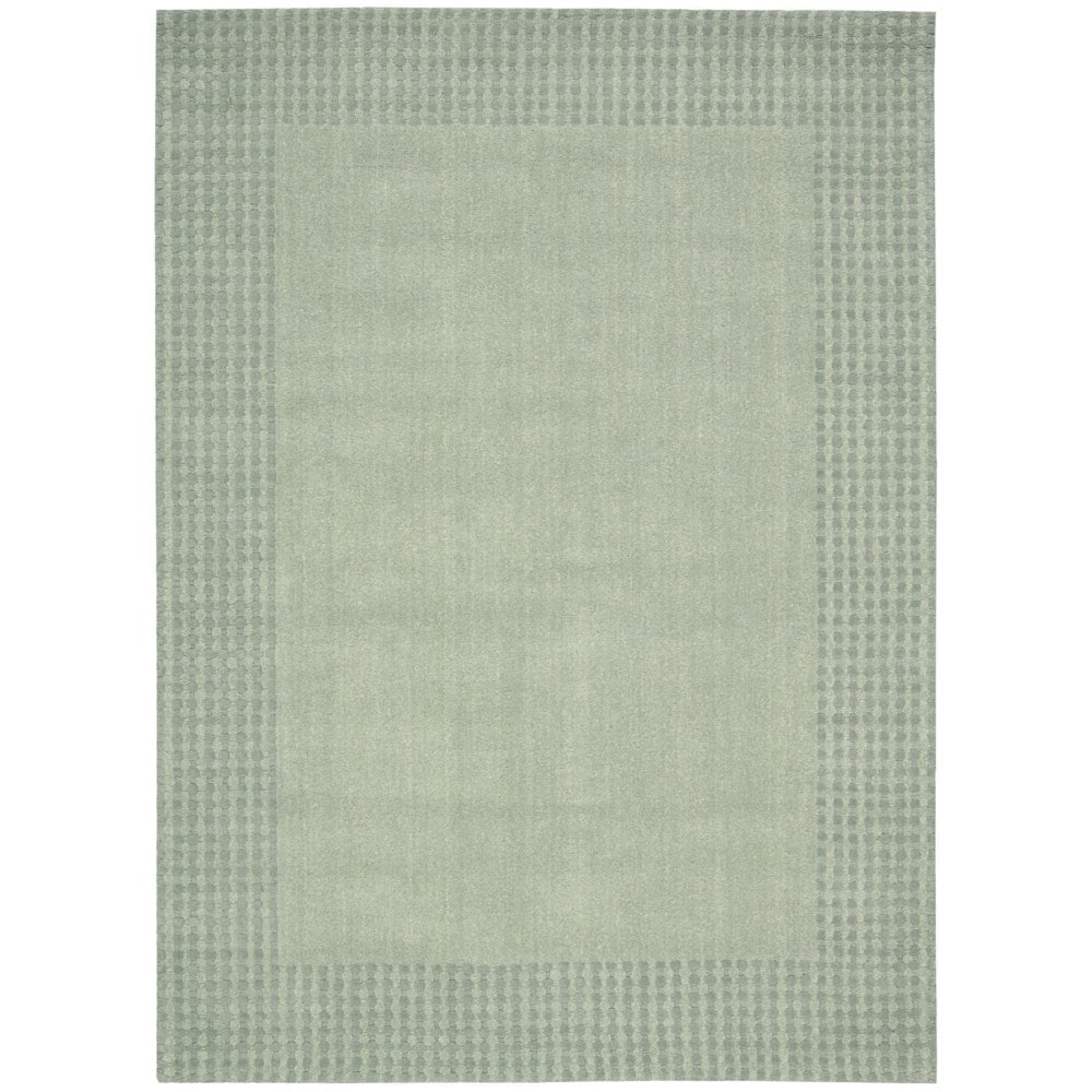 kathy ireland Cottage Grove Mist Area Rug by Nourison (8' x 10'6)