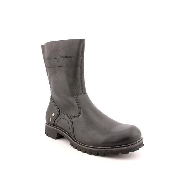 Harley Davidson Men's 'Mason' Leather Boots