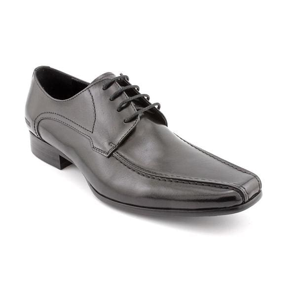Kenneth Cole Reaction Men's 'Relief Stitch' Leather Dress Shoes