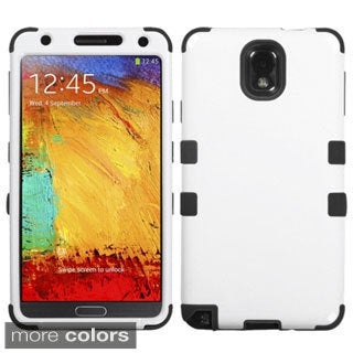INSTEN TUFF Hybrid Phone Case Cover for Samsung N900A Galaxy Note 3