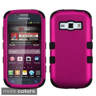 INSTEN TUFF Phone Case Cover for Samsung M840 Galaxy Prevail 2/ M840 Galaxy Ring
