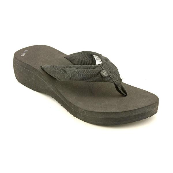d52a58e7f Shop Rafters Women s  Breeze  Basic Textile Sandals (Size 8 ) - Free ...