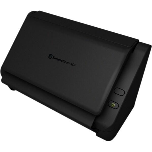 SimpleScan Sheetfed Scanner - 600 dpi Optical