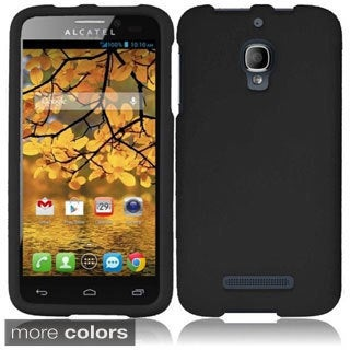 INSTEN Phone Case Cover for Alcatel One Touch Fierce
