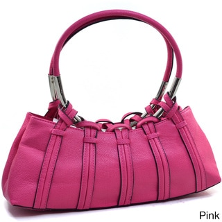 coach pink and gray purse fyuo  pink and grey coach bag