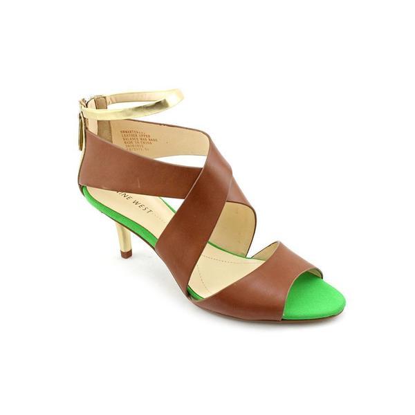 Boutique 9 Women's 'Martenis' Leather Sandals (Size 6 )