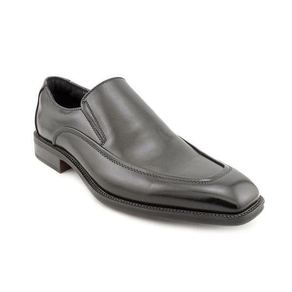 jarman s sleek leather dress shoes size 11 5