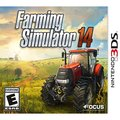 Nintendo 3DS - Farming Simulator '14